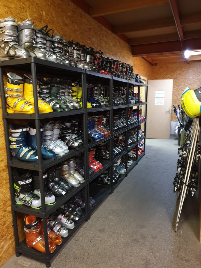 Articles de sports d'hiver : Skis Snowboards Chaussures