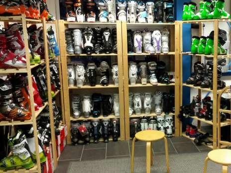 Chaussures de ski Boots