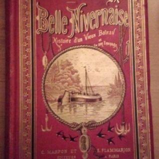 Alphonse Daudet La Belle Nivernaise 1887