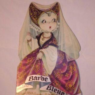 Barbe Bleue - Juan Ferrandiz - Artima 1970